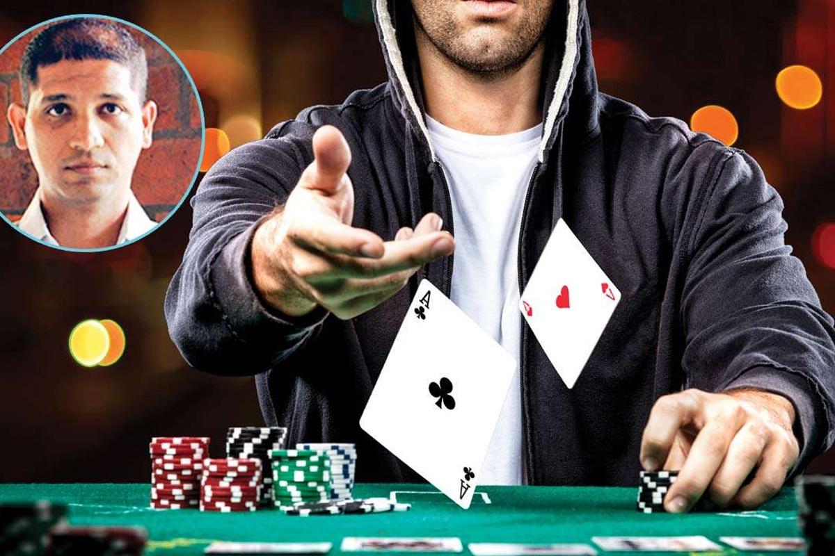 правила в казино для игроков