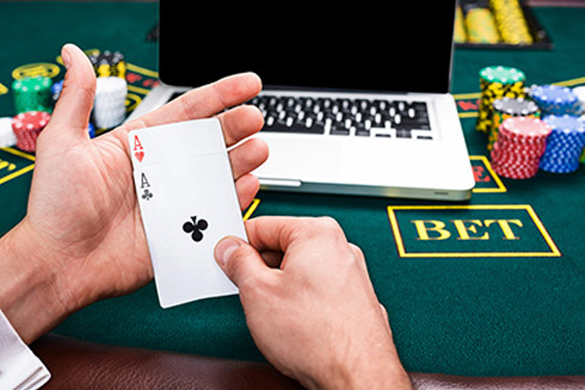 The Understanding of Online Poker Room